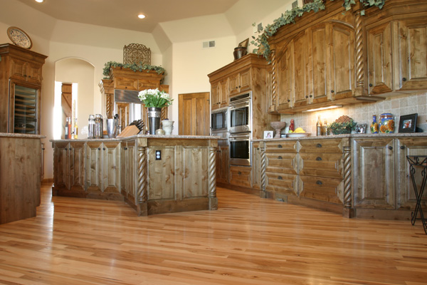 Refinishing stout hardwood floors for Homes with hardwood floors